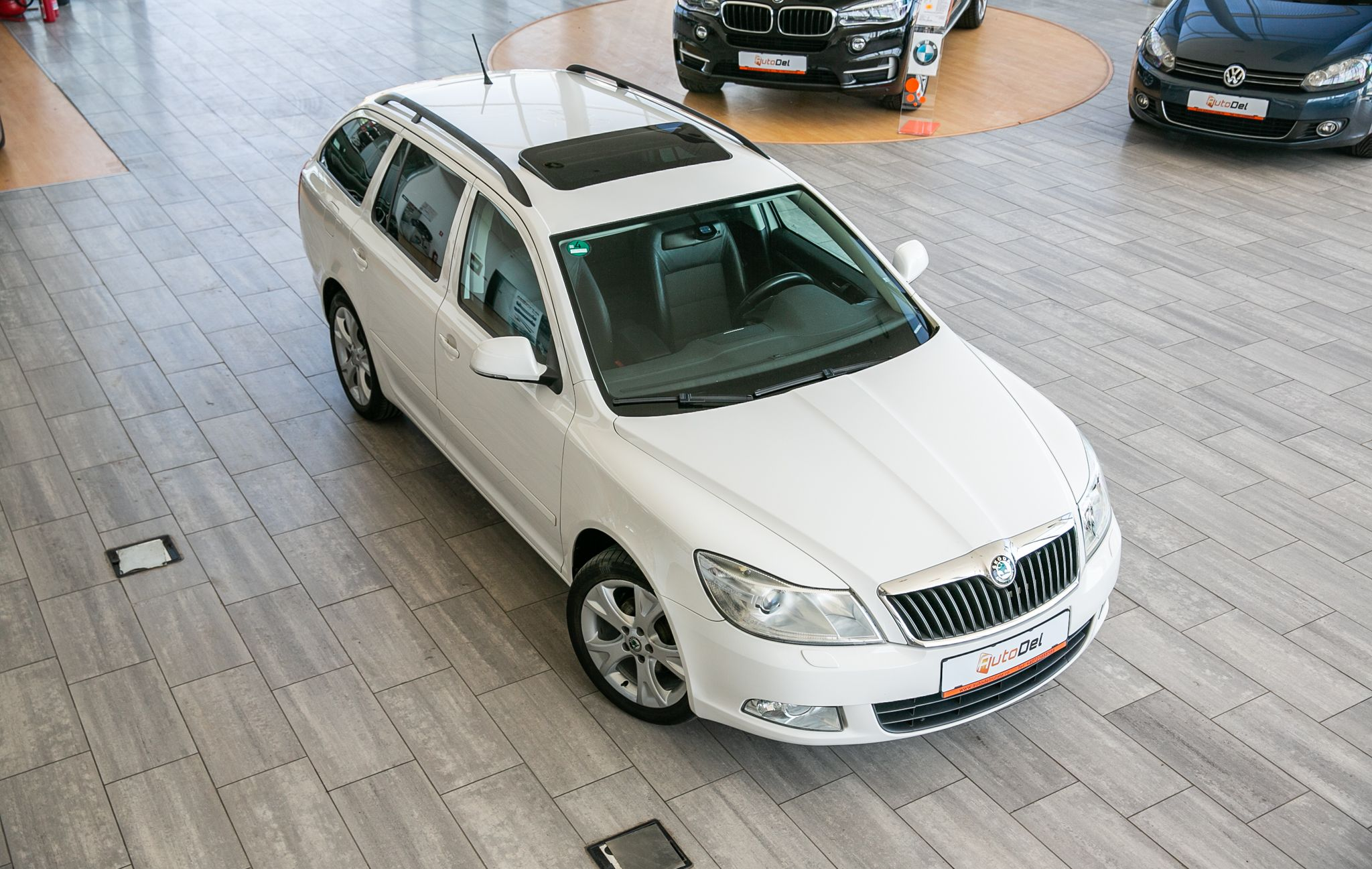Skoda Octavia 2011 Second Hand