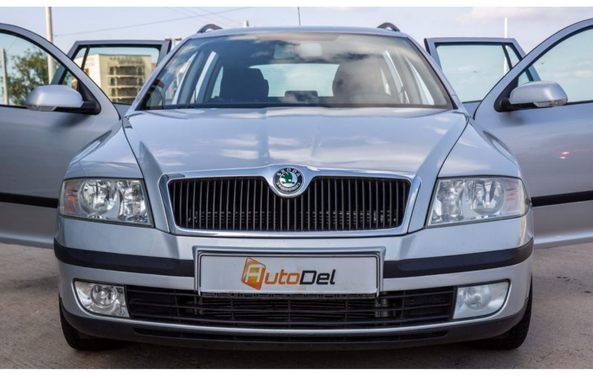 Skoda Octavia 2008 Second Hand