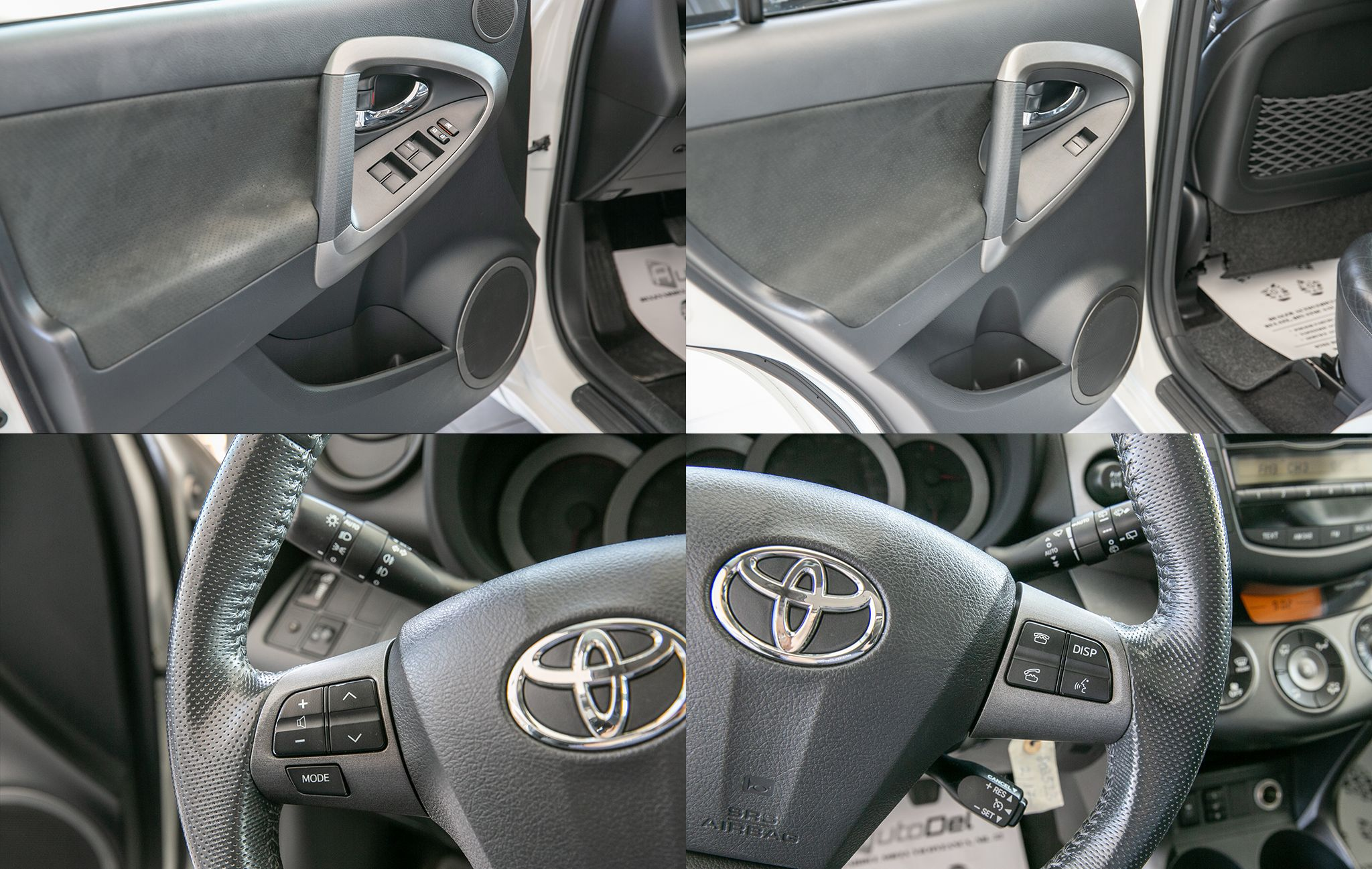 Toyota RAV4 2011 Second Hand