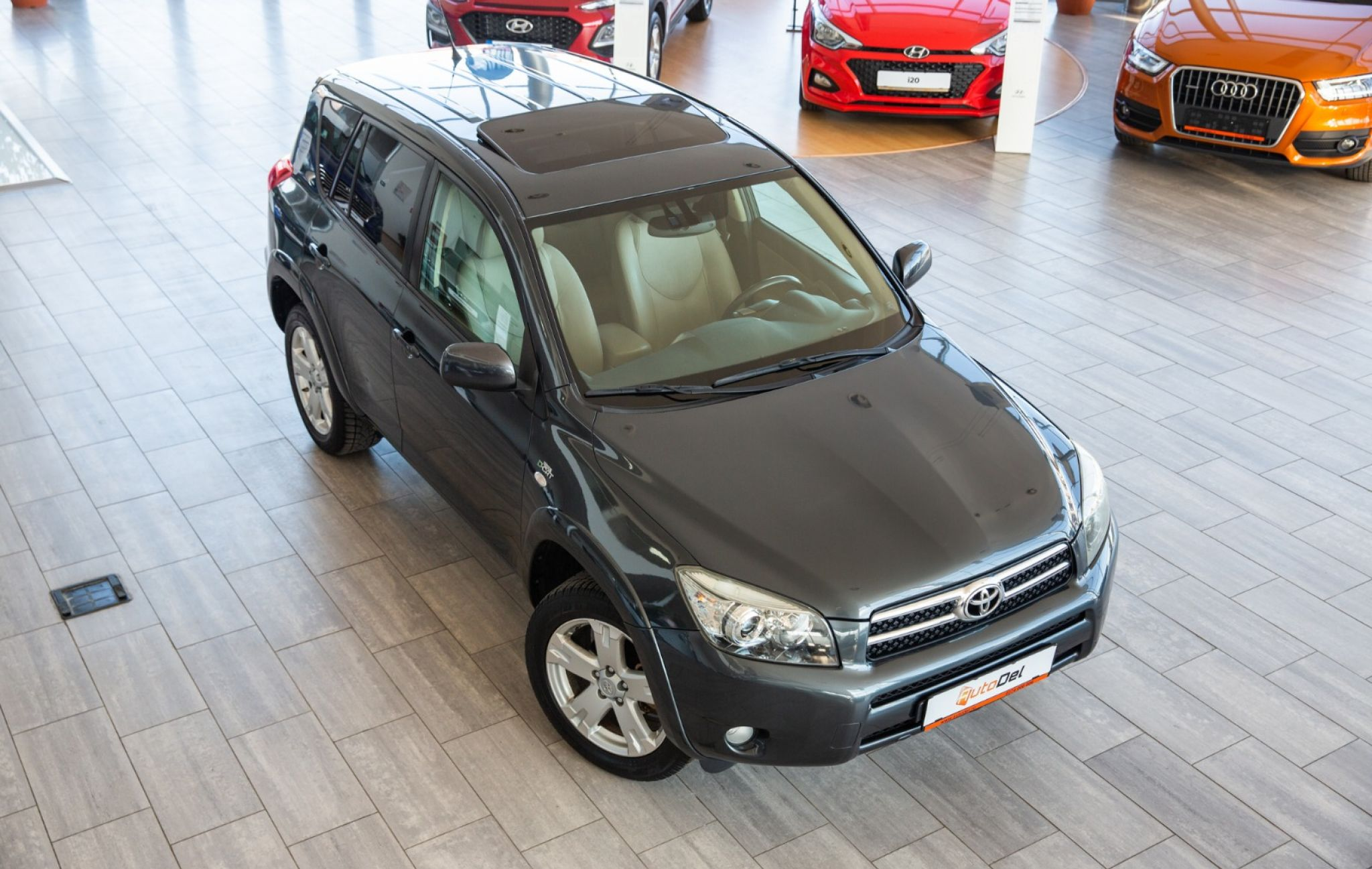Toyota RAV4 2006 Second Hand