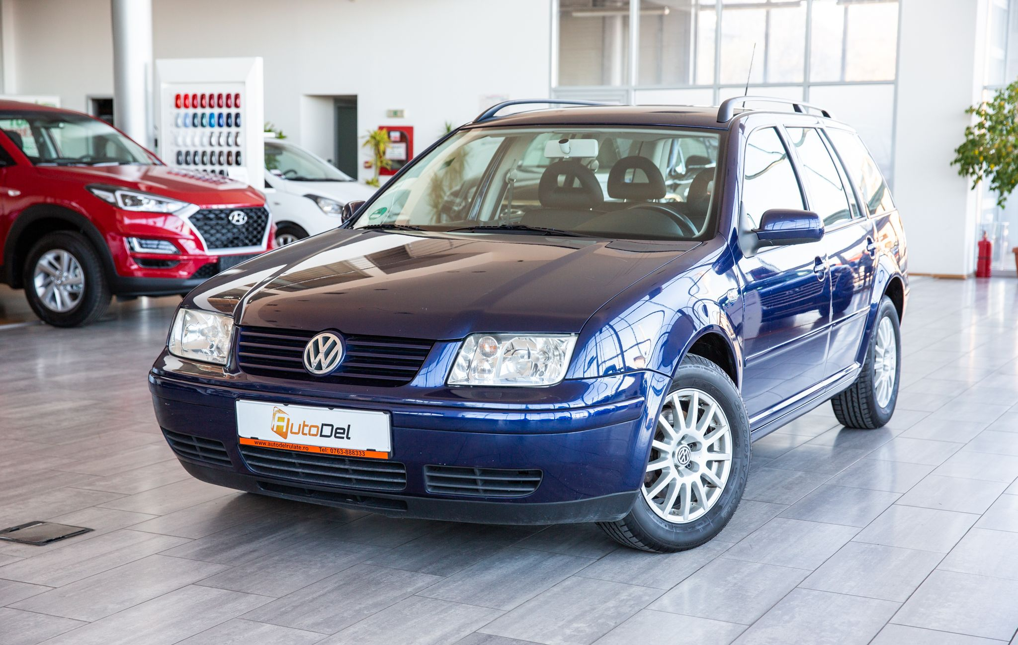 Volkswagen Bora 2002 Second Hand
