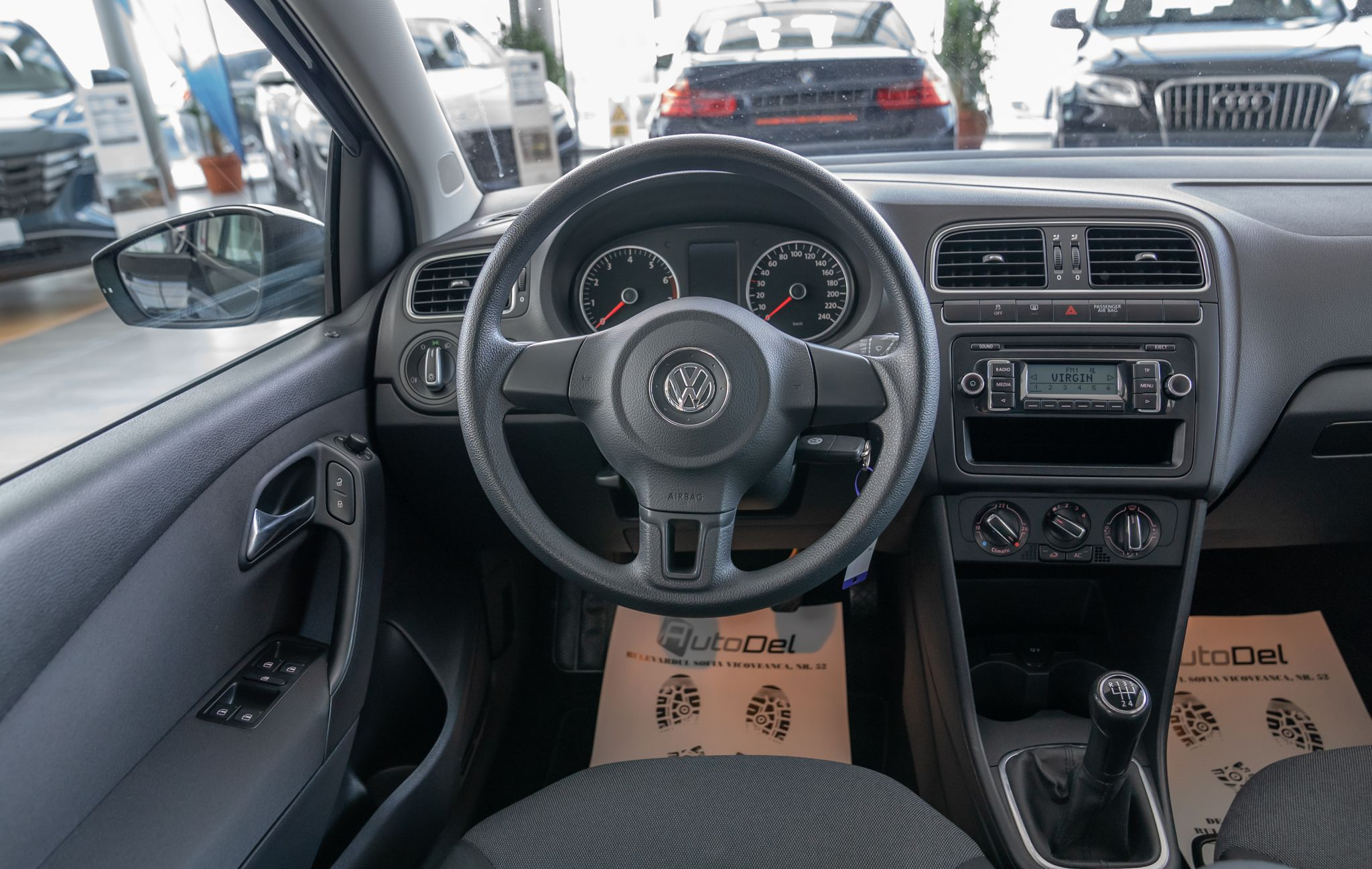 Volkswagen Polo 2010 Second Hand