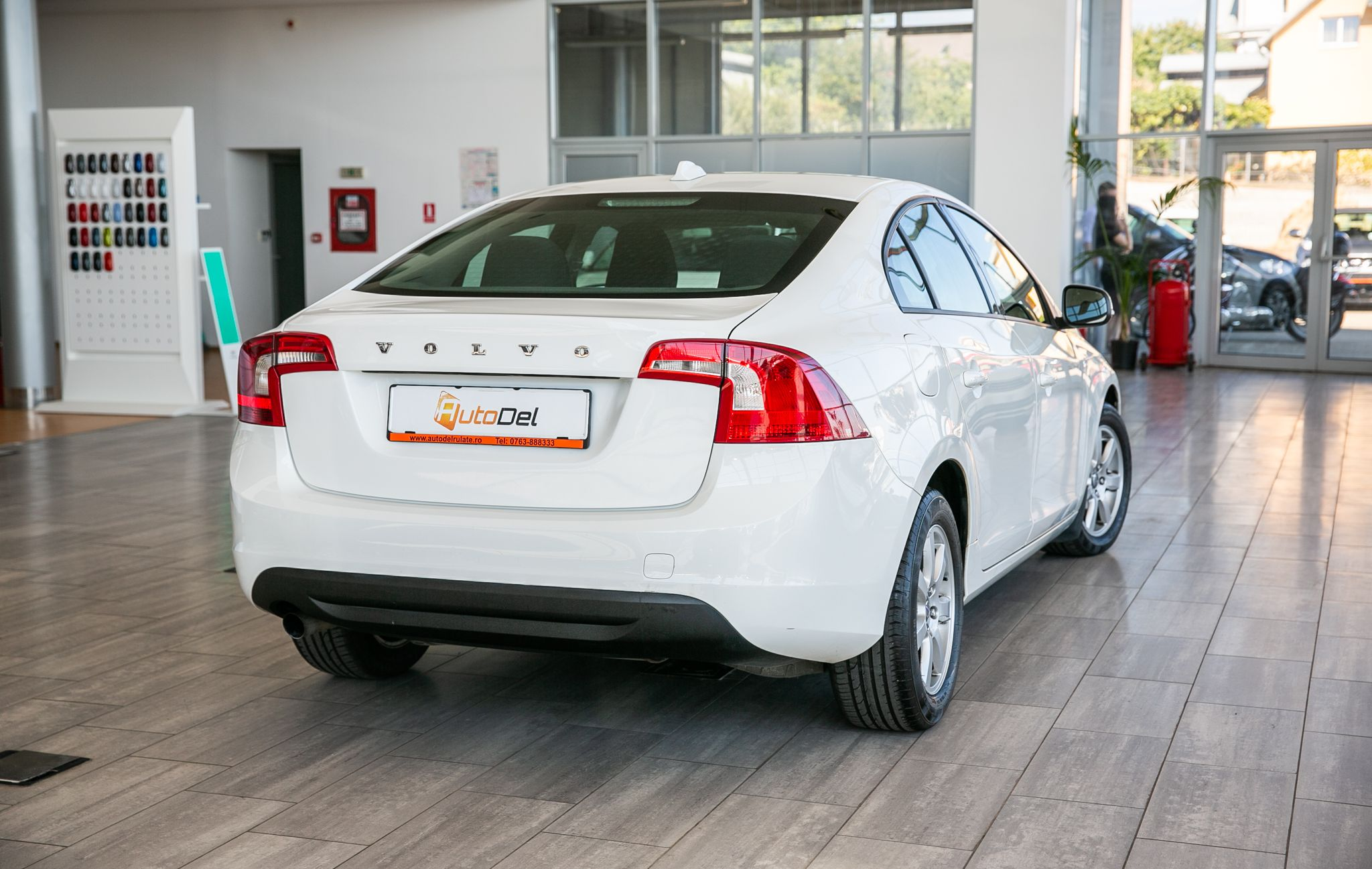 Volvo S60 2011 Second Hand