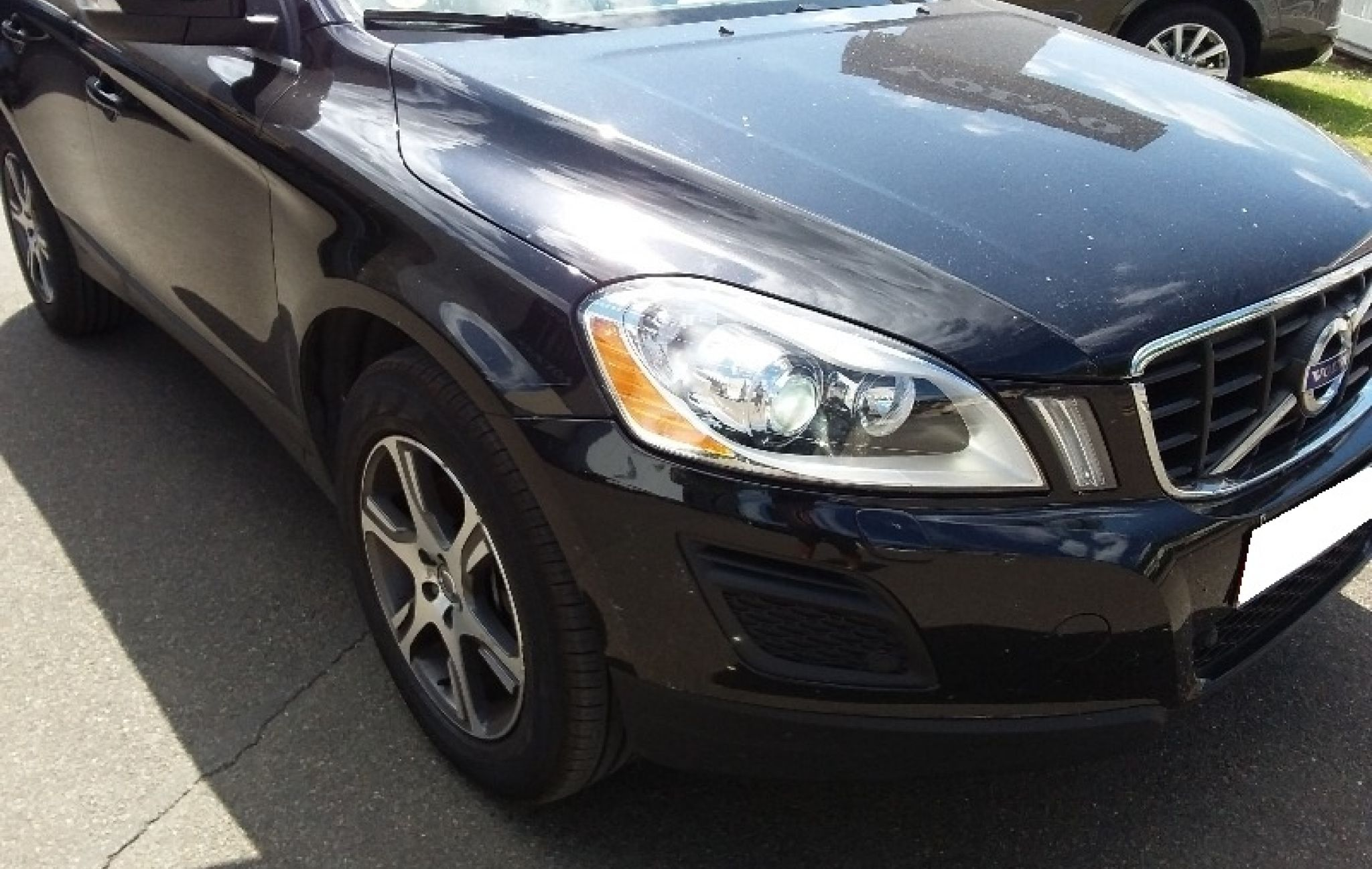 Volvo XC60 2011 Second Hand