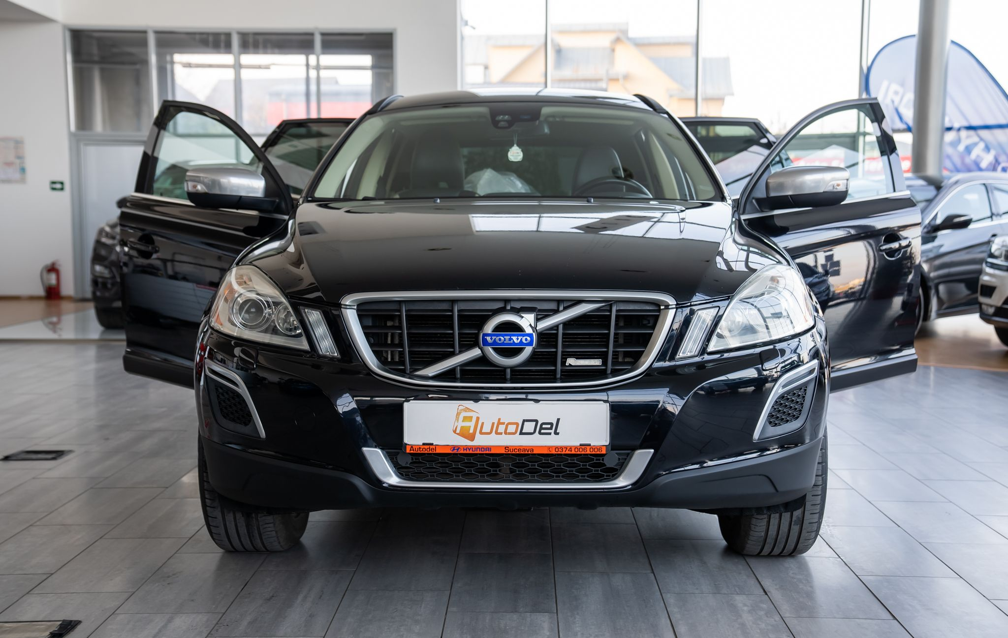 Volvo XC60 2010 Second Hand